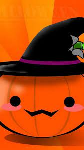 Cute Halloween iPhone Screen Lock ...