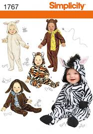 Halloween Costume Sewing Patterns Simple Ideas