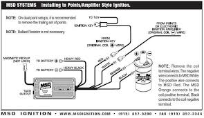 msd wiring schematic msd diy wiring diagrams