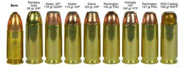 The Best 9mm Ammo In 2019 For Self Defense
