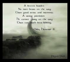Viking Love Quotes New Odin's Wisdom Odinism Pinterest Wisdom Vikings And Asatru