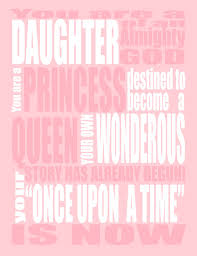 Christian Princess Quotes Best Of Girl Quote Wall Art Great For A Little Girls Room Daily Reminder