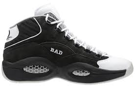 reebok shoes black 2016. reebok question bad news shoes black 2016 t