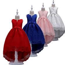 <b>2018 Lovely Lace Appliqued</b> Tulle Flower Girls Dresses Open Back ...
