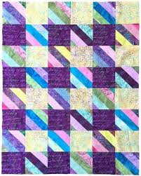 Best 25+ Patchwork quilt patterns ideas on Pinterest | Patchwork ... & How To Make A Simple Jelly Roll Quilt With A Wow Factor Simply Quilts  Patterns Hgtvs Adamdwight.com