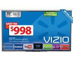 vizio tv walmart. walmart black friday 2013: this is the biggest tv deal vizio tv v