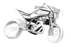 All BMW Models bmw 900cc motorcycles : Official Sketches of 900cc Husqvarna Streetbike - Motorcycle.com News