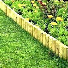 flower bed borders flower bed border wooden flower bed borders garden wood landscape edging lumber