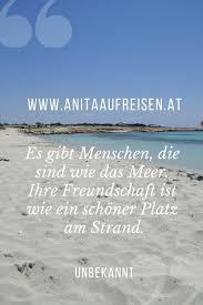 Die Schönsten Sprüche Und Zitate Rund Ums Meer Reiseblog Anita