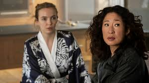 Starring sandra oh and jodie comer, killing eve centers on two women: Killing Eve Season 3 Is Back On Amc And Bbc America And So Is Tv S Best Madcap Couple