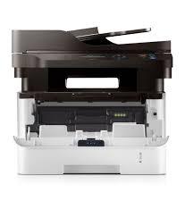 Small Picture Samsung SL M2876ND Multifunction Mono Laser Printer Buy Samsung