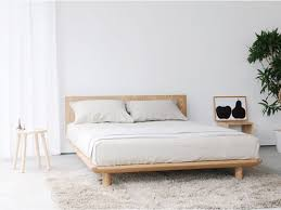 Stunning Minimalist Bedroom Furniture Ideas For Your Perfect Apartments   Fres Hoom