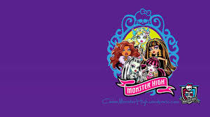 monster high wallpaper hd 25 1366 x 768