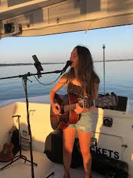 Live music by Ava Hanson — O'Neil's