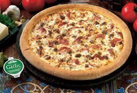 В гостях у папы Джонса Сила ума Внешне все очень красиво Пиццамейкеры ходили в фирменных поло заправленных по стандарту в брюки На стенах висели стандартные графики и отчеты
