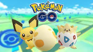 O que você precisa saber sobre os ovos Gen 2 de Pokémon GO - Aficionados