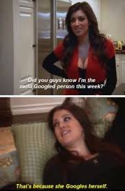 Kardashian Quotes