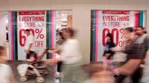 This is when New Orleans area malls will open for Black Friday, rest ...