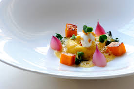Light Starters Uk Michelin Star Starter Recipes Great British Chefs