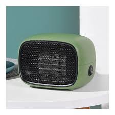<b>Обогреватель Baseus Warm Little</b> White Fan Heater(EU) Green ...