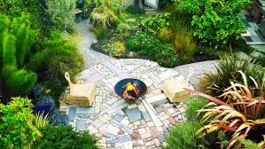 Small Picture Sustainable Design for Your Garden Sunset