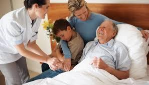 Home Health Care Nurses Arista