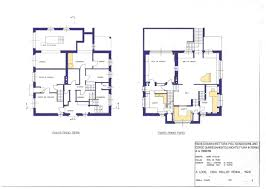 sample floor plan with measurements fresh building a house project plan sample awesome home plans with