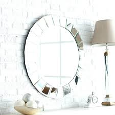 circle mirror wall decals wall ideas circle wall mirror circle mirror wall  ideas round wonderland fortune