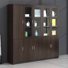 glass sideboard buffet shelf book shelf