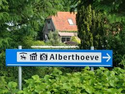 Afbeeldingsresultaat voor Alberthoeve wateren