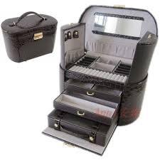 beauty case vanity box