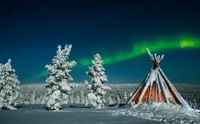 Yellowknife Northern Lights March The Best Places To See The Northern Lights In March 2020