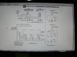 i am seeking a wiring diagram for a honeywell ra832a1066 control