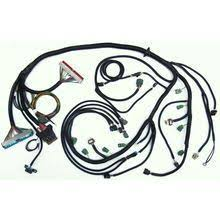 psiconversion com engine harness ls1 swap nv4500 th400 05 06 24x gen iv ls2 w 4l60e standalone wiring harness