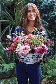 rowan blossom s bowl full of flowers