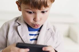 Image result for funny cell phone pictures with kids