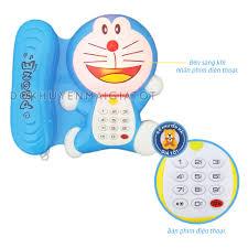 Báo giá Đồ chơi điện thoại bàn chú mèo máy (1188-1) - đồ khuyến mãi giá tốt  chỉ 29.000₫