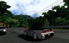 Honda NSX-R GT (2005) - $500,000 ! - TDU by rubie38 - YouTube