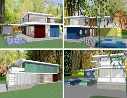 Sea Container Home Designs For Exemplary Diy Used Cargo Homes Shipping  Container House Cute
