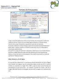 Formatos De Presupuestos En Word Zaloy Carpentersdaughter Co