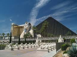 Luxor Las Vegas Wikipedia
