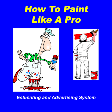 the easiest advertising for painting business how to run a painting business like a pro