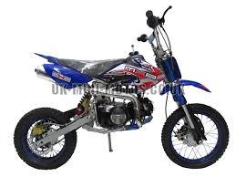 bikes pit bikes dirtbikes 110cc dirt bike blue