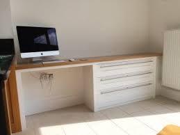 custom office desk. Custom Office Desk