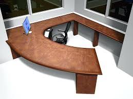 curved office desk. Curved Office Desks Home And Garden Omega Desk