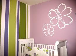 baby nursery room ideas childrens little girl decor theme color