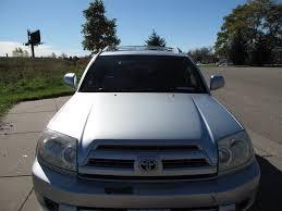 2003 Toyota 4Runner SR5 for sale in Oakdale, MN 55128
