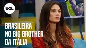 Grande Fratello: brasileira Dayane Mello fica em 4º lugar no Big Brother  italiano; veja polêmicas - YouTube