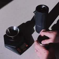 Pakt coffee kit (30 second). Coffee Pakt