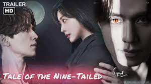 ENG SUB ] Tale of the nine tailed [ 구미호뎐 ] | K drama 2020 Teaser trailer 4
